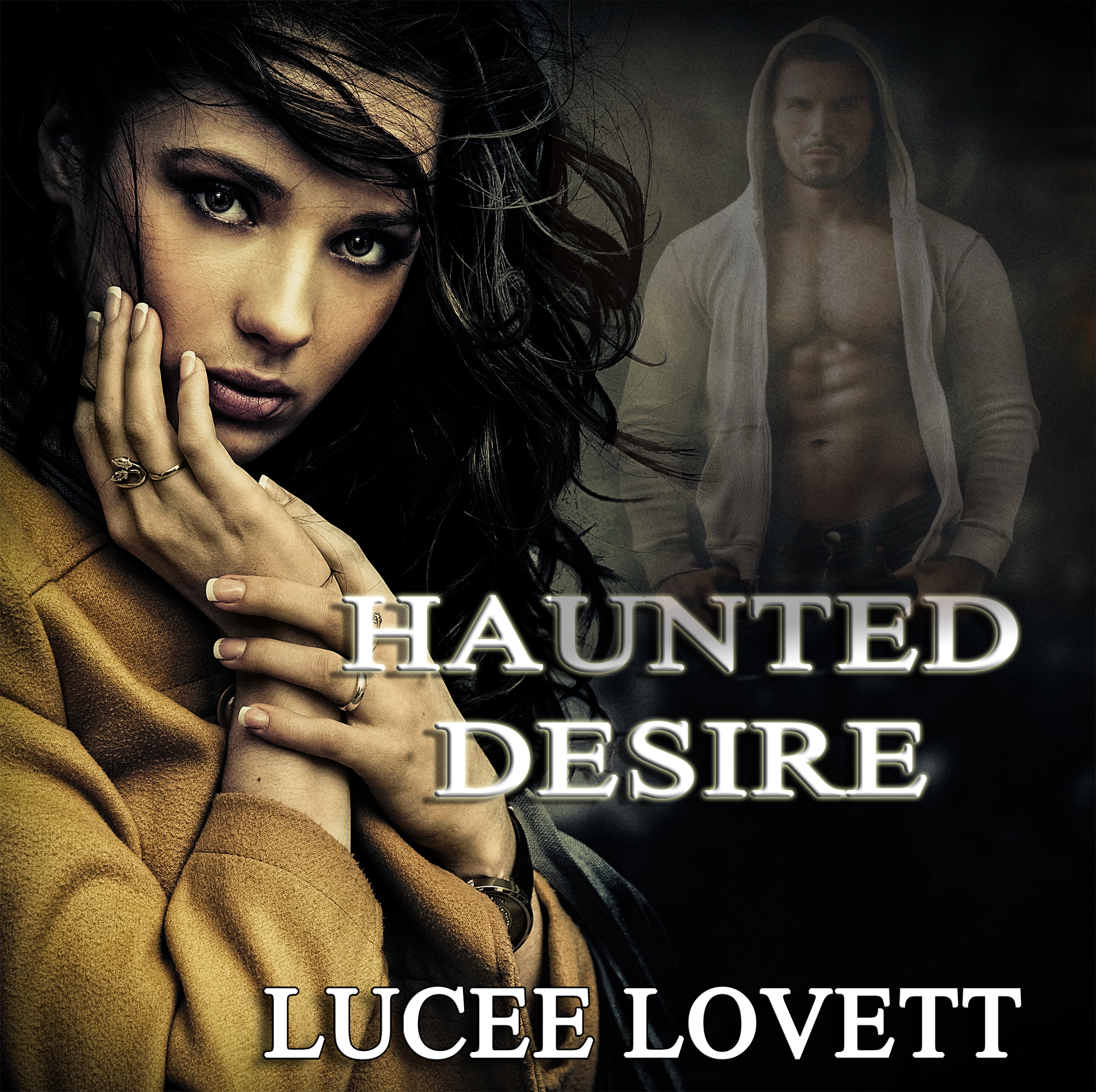 Erotic haunting desire photo 609